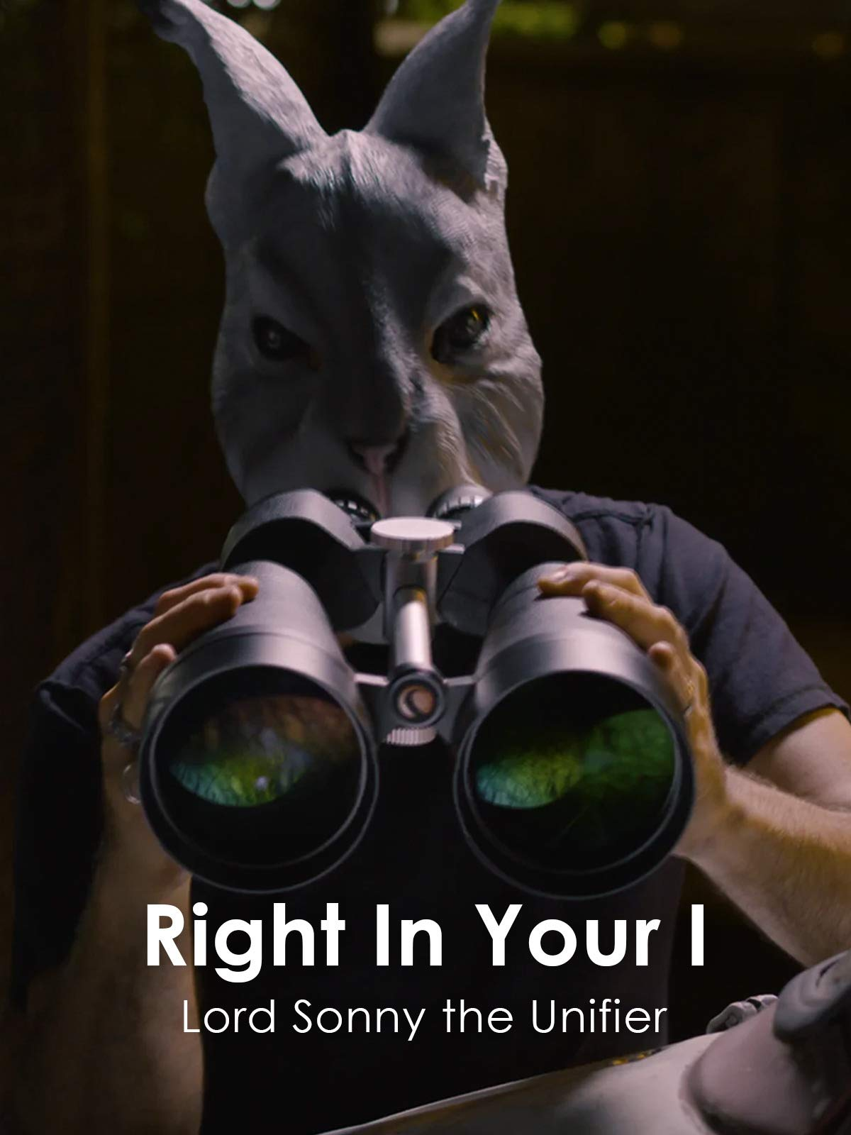 Right In Your I on Amazon Prime Instant Video UK