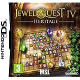 Jewel Quest 4 Heritage (Nintendo DS)