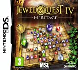 Jewel Quest 4 Heritage (Nintendo DS)