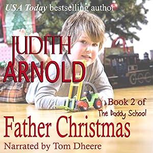 Father Christmas Audiobook