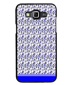 PrintDhaba Typography D-1820 Back Case Cover for SAMSUNG GALAXY GRAND MAX (Multi-Coloured)