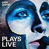 Peter Gabriel - Plays Live - Charisma - 302 529, Virgin - 302 529-420