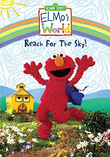 Elmo's World: Reach For The Sky