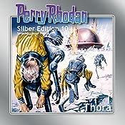 Thora (Perry Rhodan Silber Edition 10) | Clark Darlton, K.H. Scheer, Kurt Brand