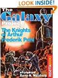 The Knights of Arthur (The Galaxy Project)