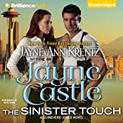 The Sinister Touch: A Guinevere Jones Novel, Book 3 | Jayne Castle