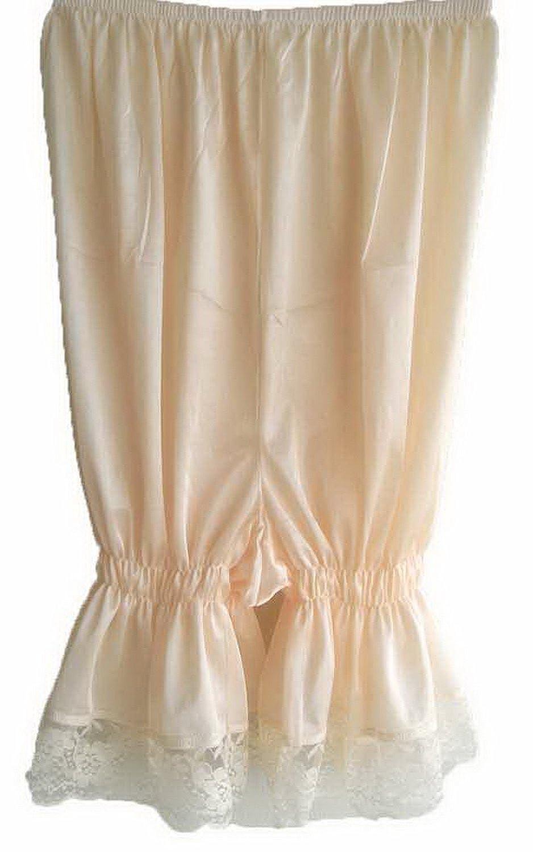 Frauen Handgefertigt Halb Slips UL2IV IVORY Half Slips Nylon Women Pettipants Lace jetzt bestellen