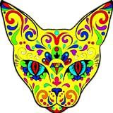 Mandala Coloring Pages pour les enfants et adultes - Fun and Relaxing Jeu de coloriage pour les garçons et les filles Tous les âges...