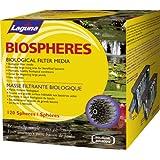 Laguna PowerFlo Pro Biospheres Filter Media, 120-Pack