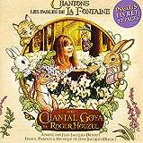 echange, troc Chantal Goya & Roger Houzel, Jean-Jacques Debout - Chantons Les Fables De La Fontaine