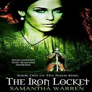 The Iron Locket Audiobook