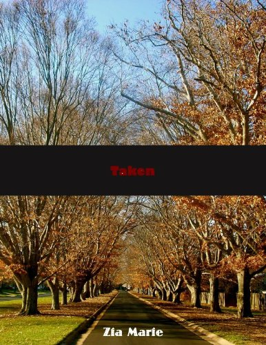 Taken (The Taken Trilogy)