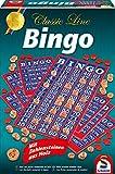 Schmidt Spiele 49089 - Classic Line: Bingo
