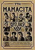 7集 - Mamacita (バージョンB)(韓国盤)