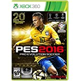 Pro Evolution Soccer 2016 - Xbox 360 Standard Edition