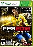 Pro Evolution Soccer 2016 - Xbox 360 Standard Edition