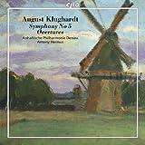 Klughardt: Symphony No. 5; Overtures