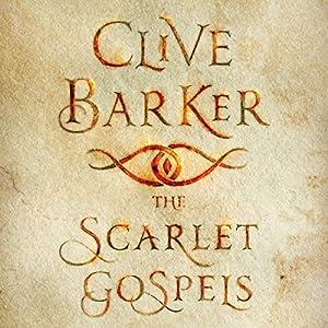 The Scarlet Gospels Audiobook