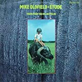 Mike Oldfield - �tude (Theme From The Killing Fields) - Virgin - 106 980, Virgin - S 106 980