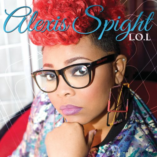 61COlxeLcTL Debut single from Alexis Spight available on iTunes, see album cover for upcoming full length CD