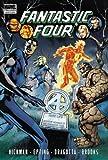 Fantastic Four by Jonathan Hickman - Volume 4 (Fantastic Four (Marvel Hardcover))