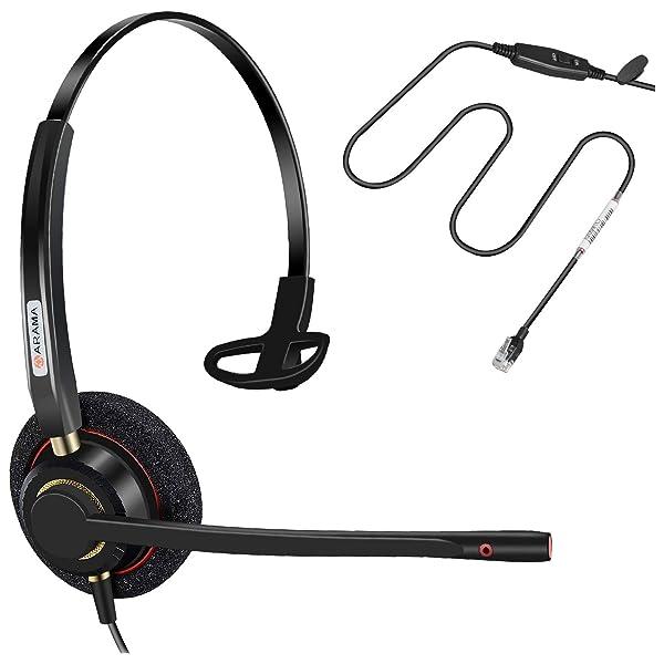 ghdonat.com Telephones & Accessories Office Electronics Noise ...