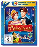 Image de Anastasia (+Rio-Activity Disc) [Blu-ray] [Import allemand]