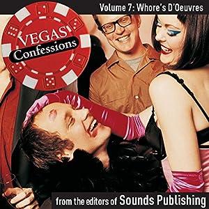 Vegas Confessions 7 Audiobook