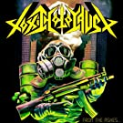 From the Ashes of Nuclear Destruction [Explicit]