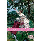 Powder and Patchby Georgette Heyer