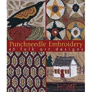 punchneedle embroidery  40