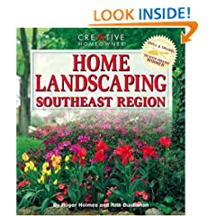 Home Landscaping: Southeast Region (Home Landscaping)