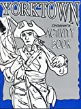 Yorktown Children's Activity Book