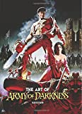 img - for Art of Army of Darkness HC book / textbook / text book