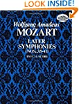 Later Symphonies (Nos. 35-41) in Full...