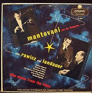 Rawicz & Landauer - The Lawrence Theme