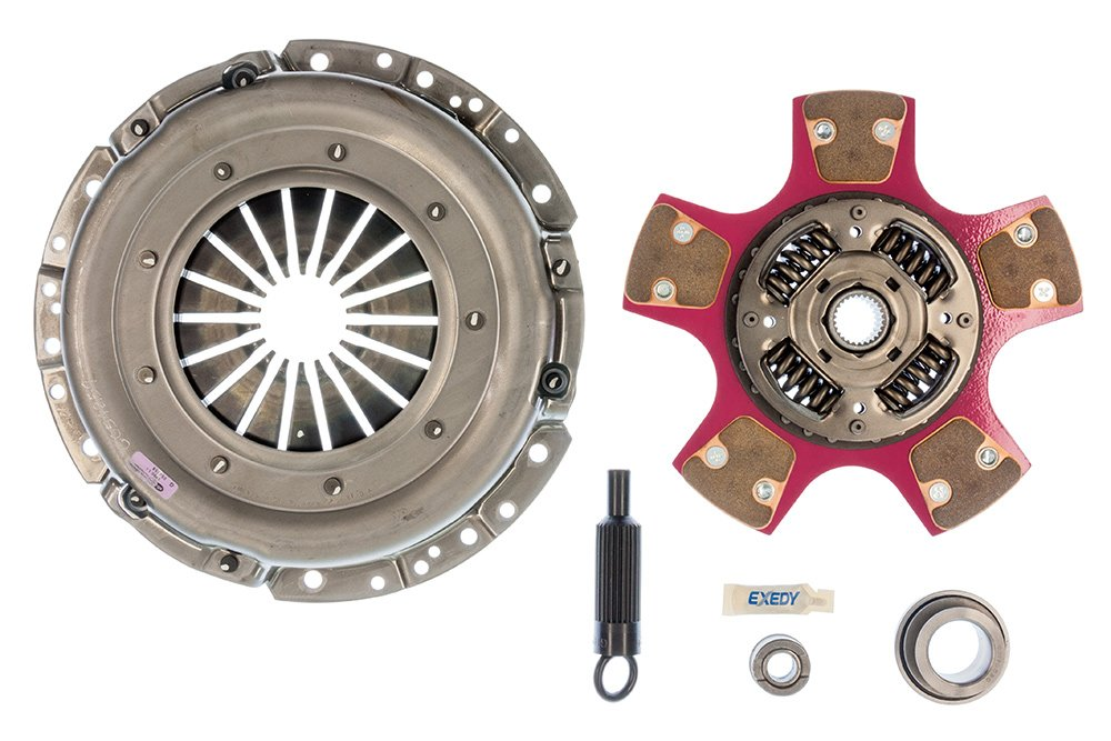 EXEDY 07956P Racing Clutch Kit