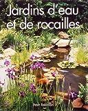 echange, troc Peter Robinson, Peter Anderson - Jardins d'eau et de rocaille
