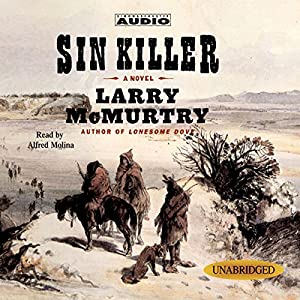 Sin Killer Audiobook