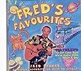 Fred's Favorites - CD