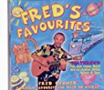 Fred's Favorites - CD