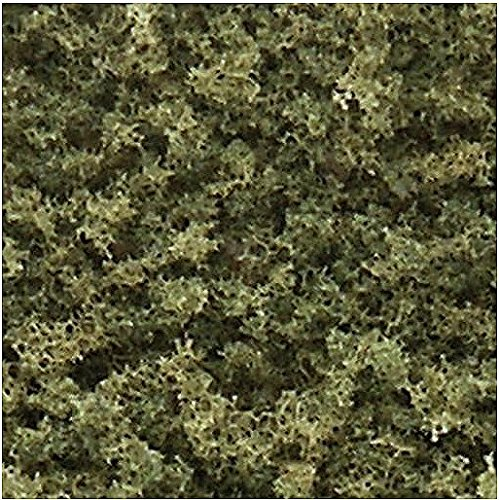 Burnt Grass Coarse Turf (32 oz. Shaker) Woodland Scenics