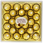 Ferrero Rocher 24 Pieces Gift Box 300 g