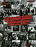 Alfred 00-P0870GTX Rolling Stones- Singles Collection The London Years - Music Book