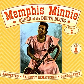 Queen Of The Delta Blues, Volume 2 (A)