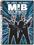 Men in Black (Bilingual)