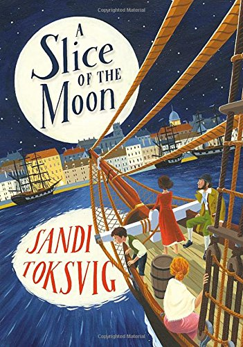 A Slice of the Moon ISBN-13 9780857531919