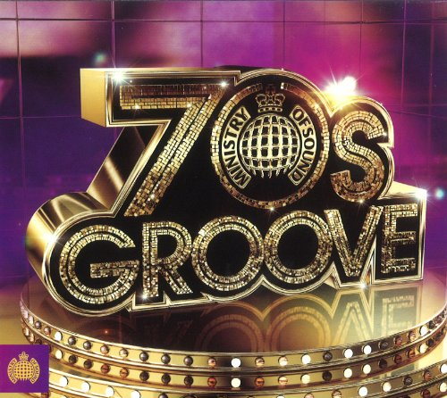VA-Ministry Of Sound 70s Groove-3CD-FLAC-2013-NBFLAC Download