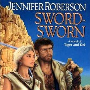 Sword-Sworn Hörbuch