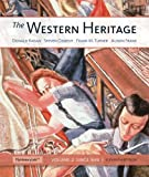 img - for The Western Heritage: Volume 2 (11th Edition) book / textbook / text book